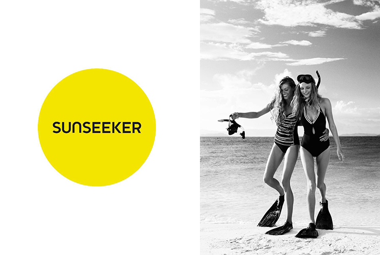 sunseeker website ecommerce designers