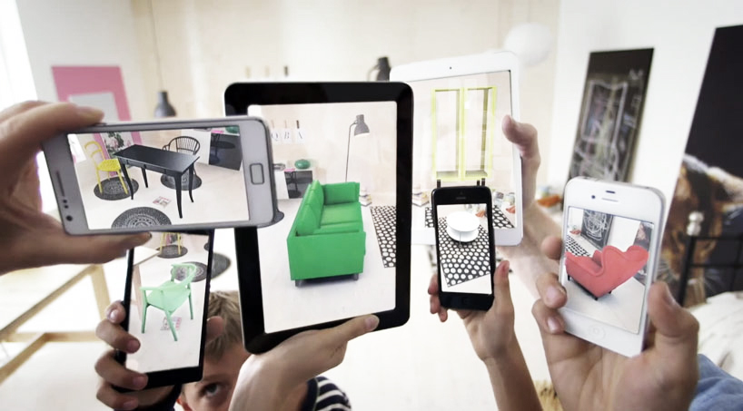 Augmented Reality solutions Builders developers AR solutions