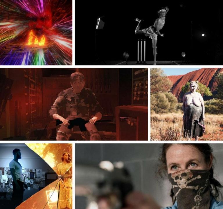 Real World VR MIFF VR Talks